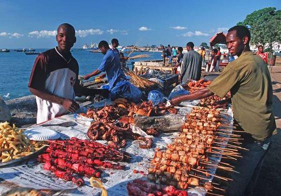 ZanzibariFood