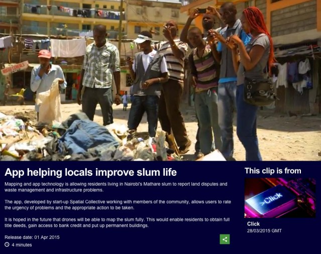MathareSlum